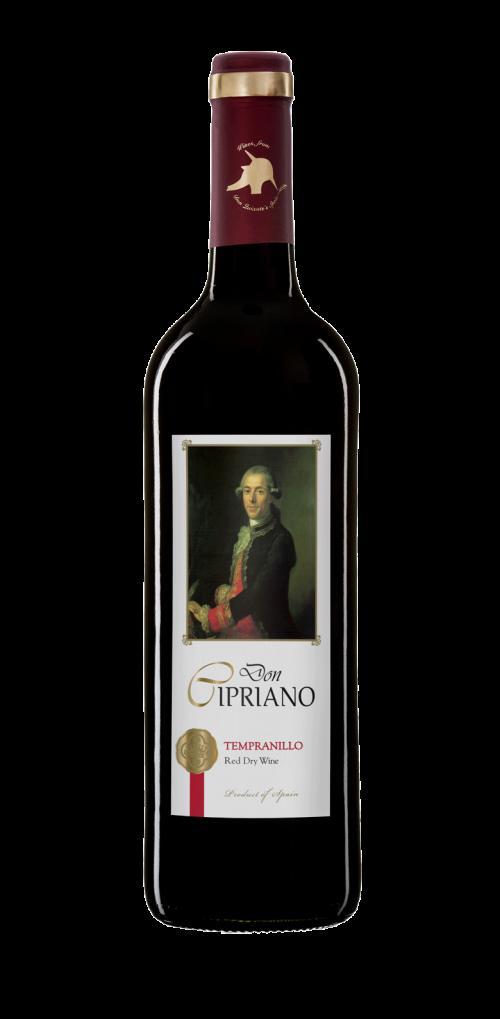 Don Cipriano