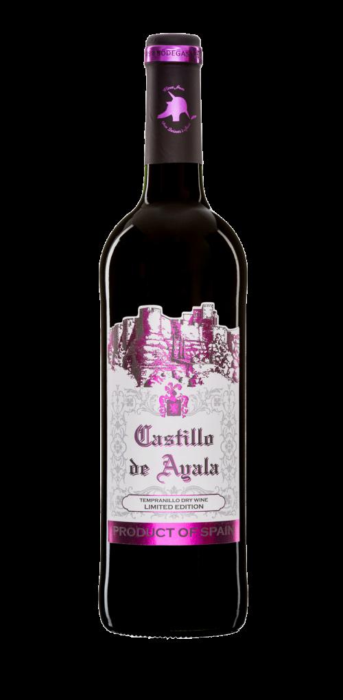 Castillo de Ayala