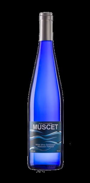 MUSCET